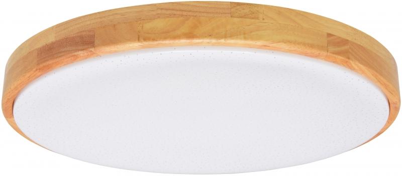 Stropní LED svítidlo WLD500-60W/LED/SD s dálkovým ovládáním