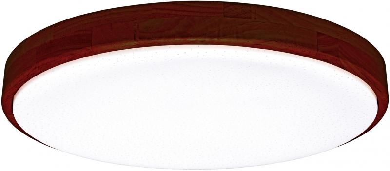 Stropní LED svítidlo WLD500-60W/LED/TD s dálkovým ovládáním