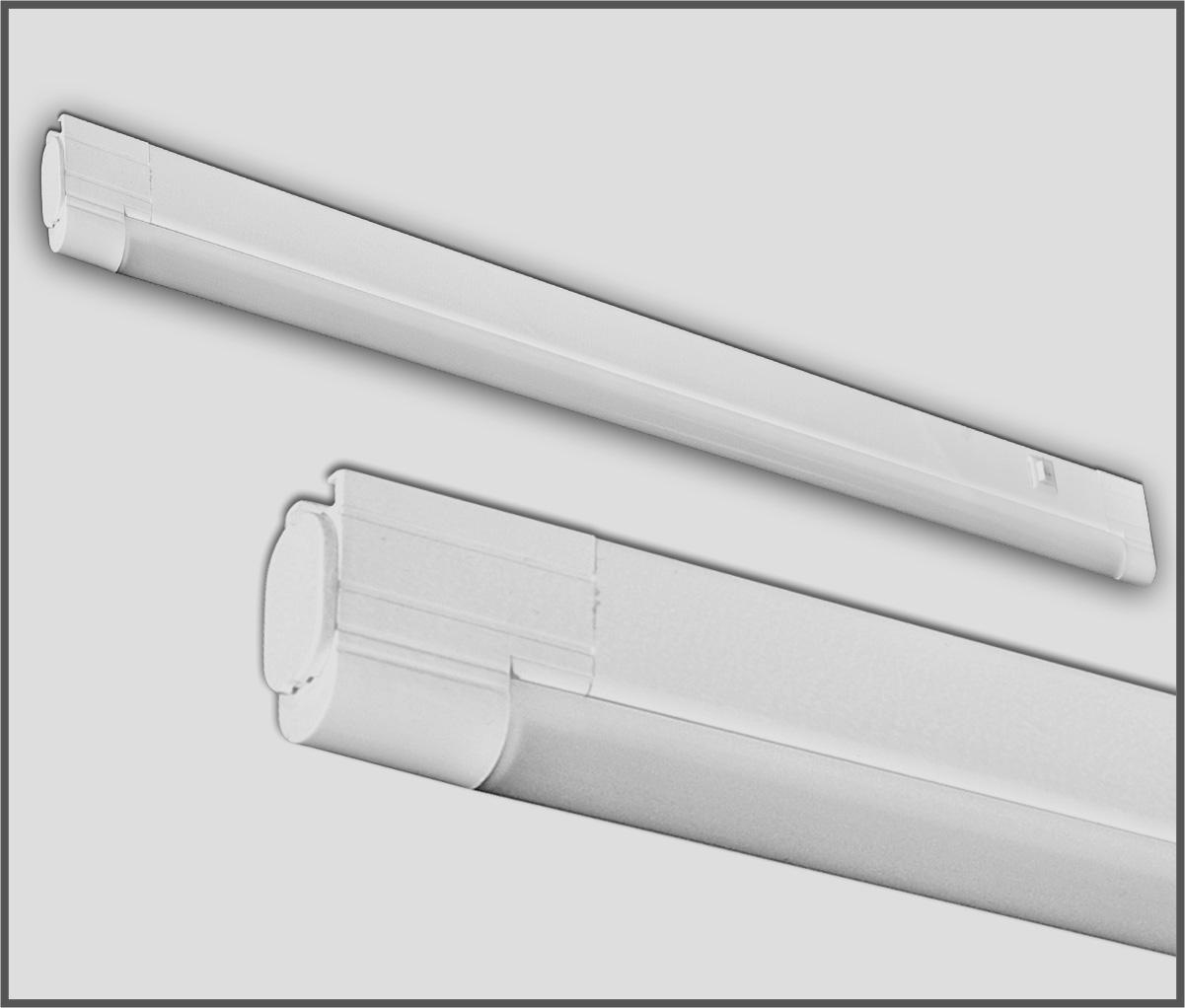 LED žiarivka Velia 12M 216LED 230V 3000K